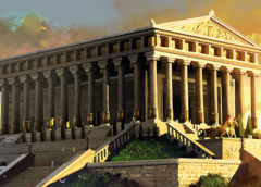 Artemis Nasıl Dünyanın 7 Harikasından Biri Oldu?