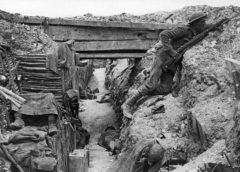 I. Ypres Muharebesi